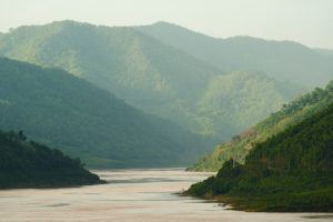 Thailand eyes conditions to ensure dam safety from Laos' dams: Deputy Agriculture Minister