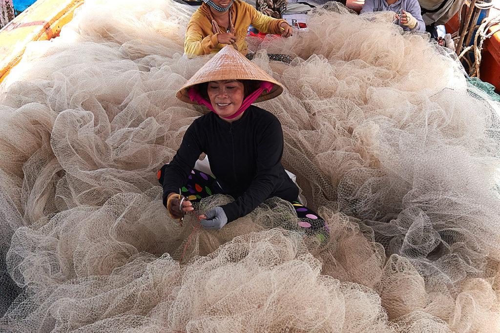 Mekong Delta's Local Life, Vietnam