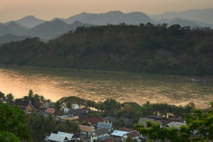 UNESCO requests Luang Prabang dam's new social impact assessment
