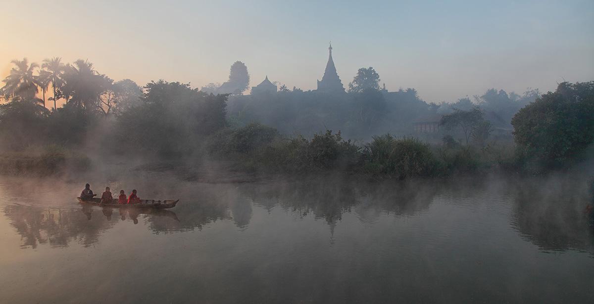 Vanishing Myanmar26