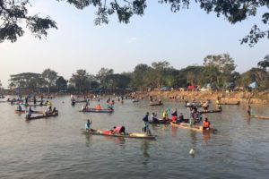 "Two local Mekong communities win this year's UN top conservation ""Equator Prize"""