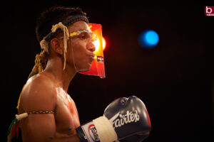 Muay Thai is back to the ring