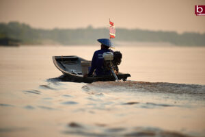 The Mekong Runs Dry?