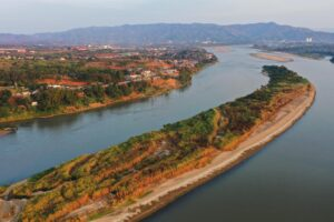 New legal mechanisms demanded to cope with transboundary impacts on the Mekong after Pak Beng dam complaint dismissed