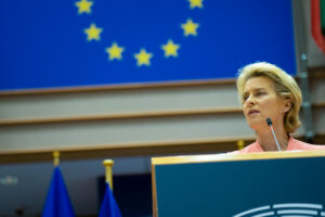 EU and Germany's green recovery: A business chance for Southeast Asia